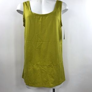 NWT Women's Alfani Size XL Dressy Tank Top